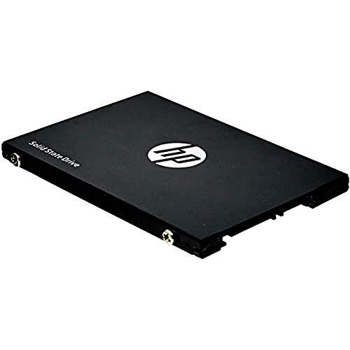 Hewlett Packard 2DP99AA#ABB SSD Interno da 500 GB, Nero