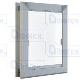 Camon - IN&OUT Aluminium X-Large - AX013 Gattaiola 358 x 600 mm