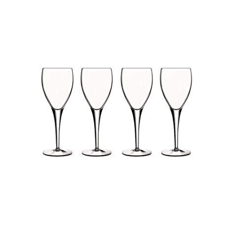 Luigi Bormioli Michelangelo 34 cl Masterpiece Goblet Glass (Giftbox of 4)