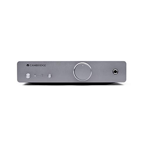Cambridge Audio Alva DUO, bobina mobile e preamplificatore fono magnetico mobile