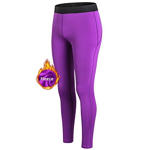 fleece leggings seamless gym leggings