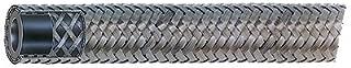 Aeroquip FCA1015 AQP -10AN Stainless Steel Braided Hose - 15 Feet
