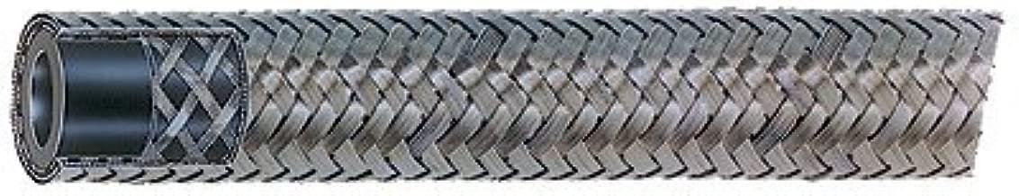 Aeroquip FCA0403 AQP -4AN Stainless Steel Braided Hose - 3 Feet