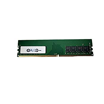 4GB  1X4GB  Memory Ram Compatible with MSI H310M PRO-D H310M PRO-M2 H310M PRO-VD H310M PRO-VDH H310M PRO-VH MPG Z390I Gaming Edge AC Z370I Gaming PRO Carbon AC Motherboards by CMS C116