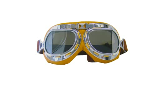 airplane goggles