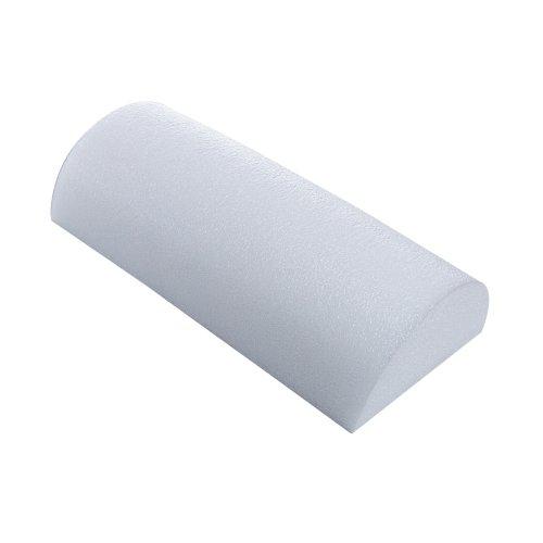 30-2111 Roller Exercise Foam Balance Half Round 6x12' Ea Part# 30-2111 byFabrication Enterprises qty of 1 Unit