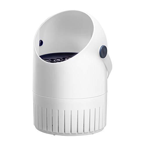 tellaLuna Anti lámpara eléctrica Moustique Muggen lámpara Mata Electrico USB Power ninguna lámpara repelente de ruido