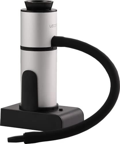 Lecone 燻製器 スモーキングガン 2021年NEWモデル 燻製機 スモーカー 燻製用燻煙ガン くんせい器 フードス...