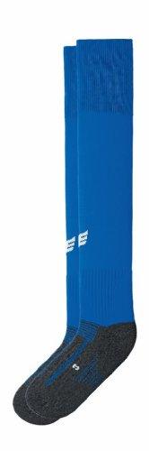 erima Stutzenstrumpf Premium Pro Sanitized, Blau, 37-40