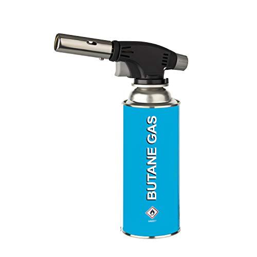 5. Heimwert Gaskartuschen Unkrautbrenner