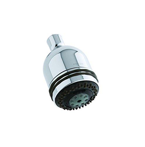 Kohler GP85918-CP RELAX W/M SHWRHD ASSY, one-size
