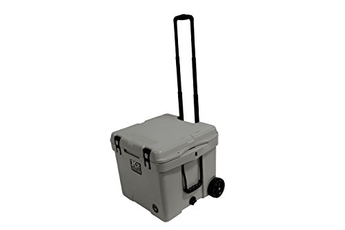 K2 Coolers Wheeled Cooler