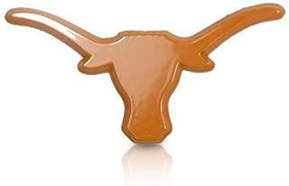 University of Texas Longhorns NCAA College Orange Powder Coated Premium Metal