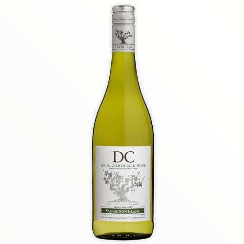 Queridas bodegas – Sauvignon Blanc 2019, vino blanco sin alcohol
