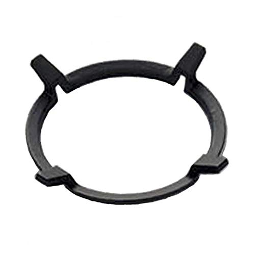 Lankater Gusseisen-kaminofen Rack-Gas-kochfeld Wok-Support Ring Universal Pan Support Halter Für Gasherd Cooker