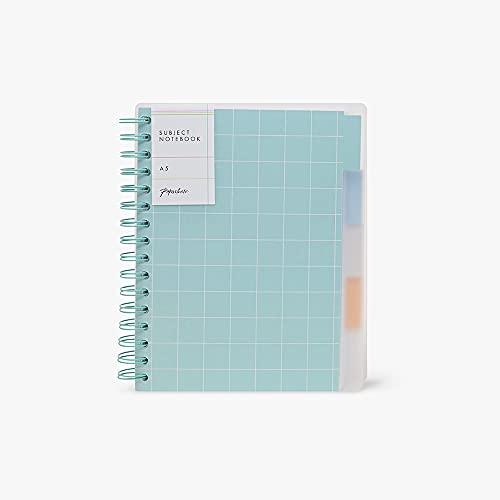 Paperchase Cuaderno A5 esmerilado