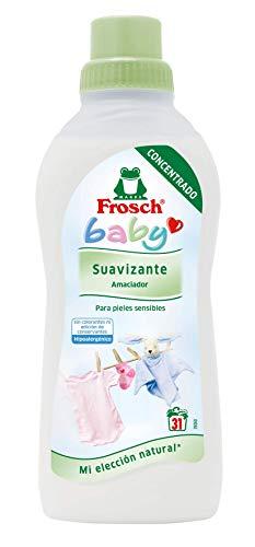 Frosch Baby Suavizante Baby - 750 ml