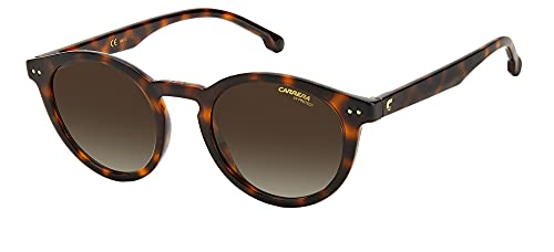 Carrera Gafas de Sol 2029T/S Dark Havana/Brown Shaded 47/20/135 unisex