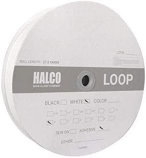 Rubber PSA White Loop, 2