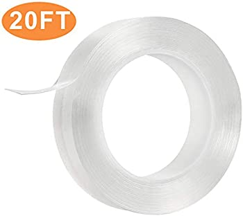 Yuumea 20 FT Heavy Duty Double Sided Mounting Tape
