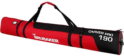 BRUBAKER 'Carver Pro' - Housse à skis...