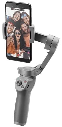 Dji Estabilizador Osmo Mobile 3 Pro Preto 2019