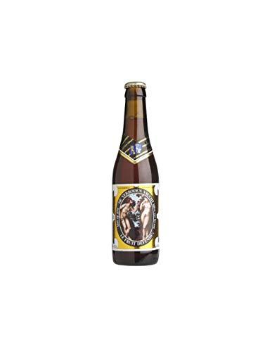 Cerveza Hoegaarden Fruto Prohibido 33 CL, disponibilidad de 1 a 24 botellas