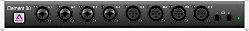 Interface Audio Apogee element8816in x 16Out Thunderbolt