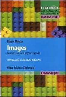 Images. Le metafore dell'organizzazione