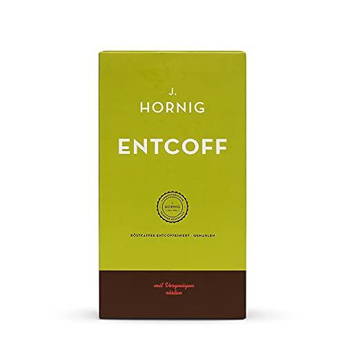 J. Hornig -   Koffeinfreier