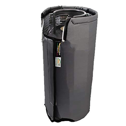 Funda de protección para bombona de gas - 15 kg - fabricado en Italia
