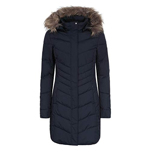 Icepeak Damen Wintermantel Paiva 43156 Navy Blue 34