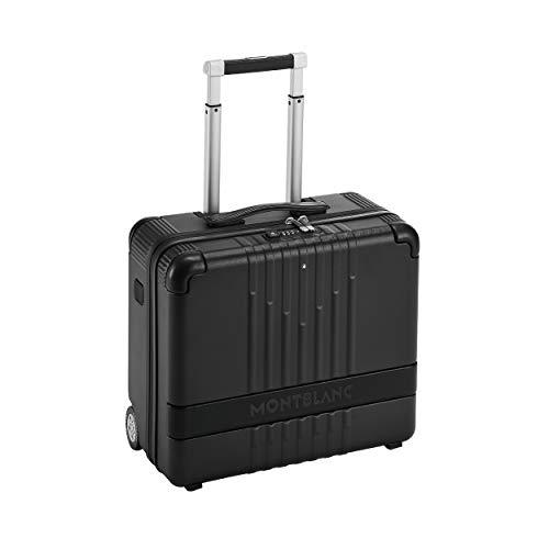 Montblanc Koffer MY4810 Polycarbonat und Leder