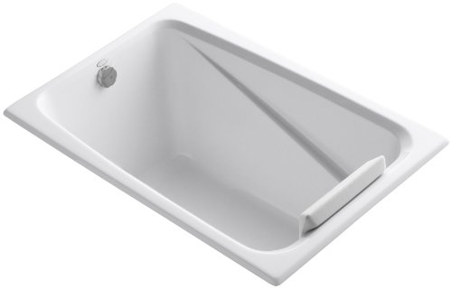 Product Image of the Kohler Drop In Soaking Tub