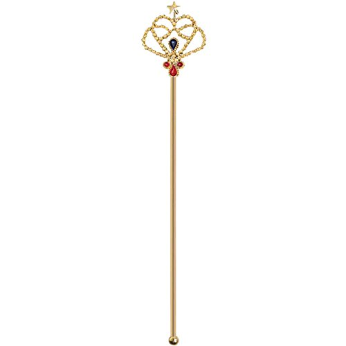 Sceptre Royal Doré 40 cm