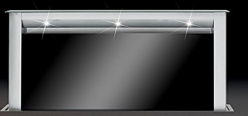 SILVERLINE ART 914 S Apollo RF Tischhaube/Dunstabzugshaube / 80.8 cm/C