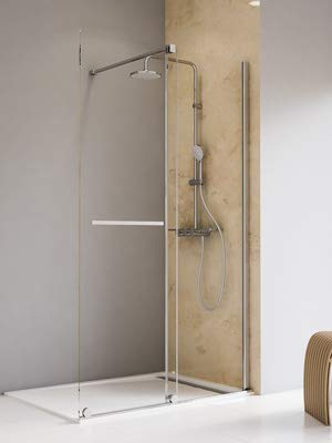 Schulte EP66755120-3 41 500 29 Cabina de ducha, Efecto cromado