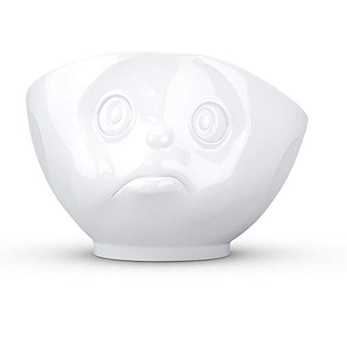 TASSEN Schale schmollend Hartporzellan 500 ml, weiß