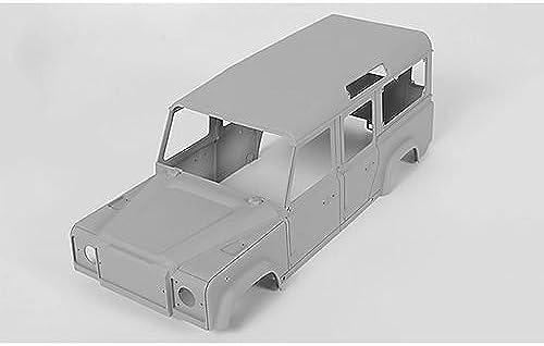 ventas en linea Rc4wd Rc4wd Rc4wd 1 10Defender D110Hard Plastic Body Kit  autorización