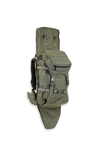 Eberlestock G2M Gunslinger II Military Pack, Military Green