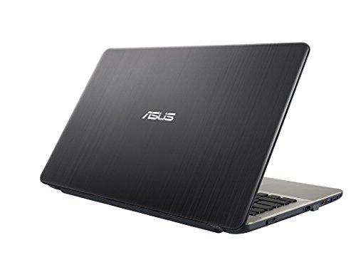 ASUS VivoBook Max F541UV-DM890T Nero, Cioccolato