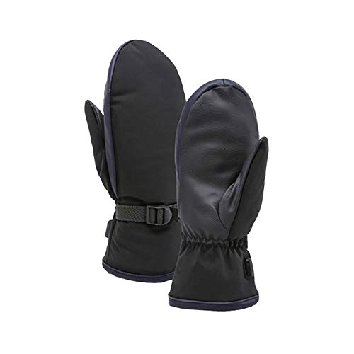1 pair usb heated gloves