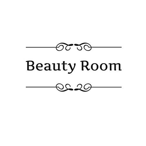 Janly Clearance Sale Pegatina de vinilo extraíble para pared, decoración de baño, decoración del hogar, para el día de Pascua (F)