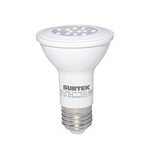 bombilla g9 led fabricante Surtek