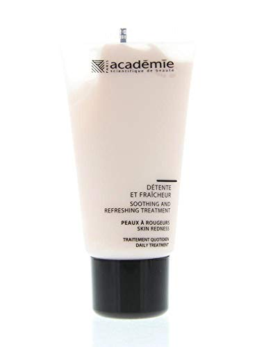 Academie Hypo-Sensible Refreshing Treatment – Tratamiento refrescante 50 ml