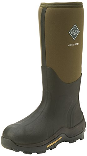 Muck Boots Unisex Adults' Arctic...