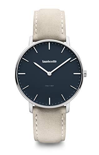 Lambretta Watches Lässige Uhr 2223GRA