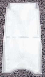 electrolux dust cup filter - 6