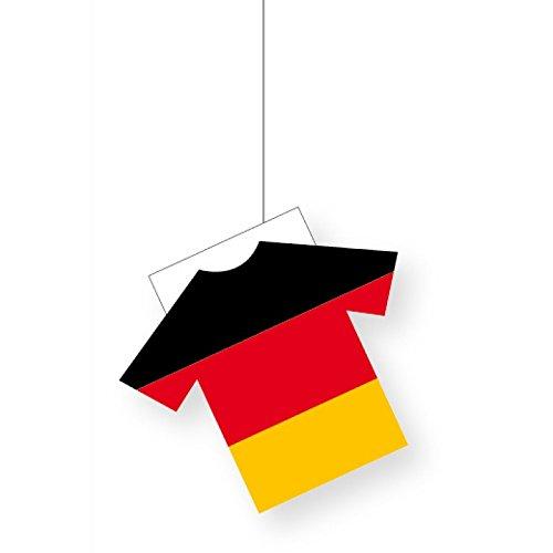 Everflag Deckenhänger Deutschland Trikot