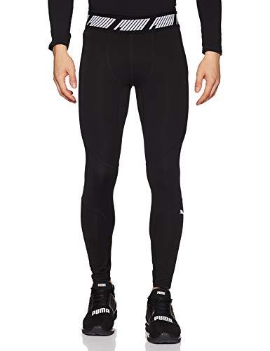 Puma Energy Tech Tight sous-Vêtements Fonctionnels Homme Puma Black FR : S (Taille Fabricant : S)